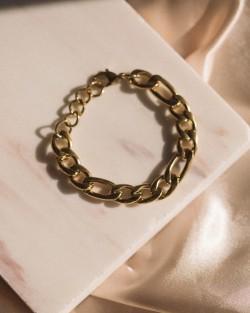 Kendra Bracelet Gold