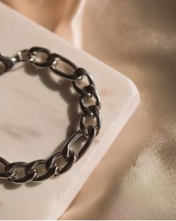 Kendra Bracelet Silver