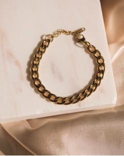 London Bracelet Gold