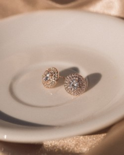 Lorene Earrings