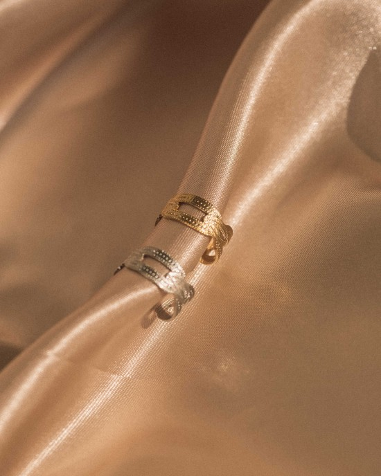 Electra Ring Gold
