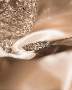 Blink Blink Ring Silver